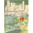 Le port de New York (Prints from the Mourlot Press)