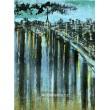 Le Seine a Paris (Prints from the Mourlot Press)