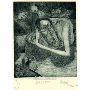 Diogenes (z alba prof.Albín Brunovský School I)
