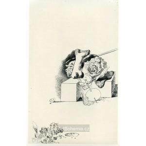 Le Chants de Maldoror (1934), opus 11