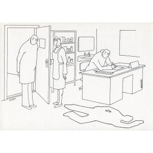 V ordinaci