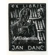 Čtenář - EXL Ján Danč, opus 1