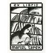 EXL Marcel Čapek (1930), opus 5