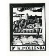 EXL K.Mollenda (1930), opus 11
