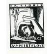 EXL A.J.Petrtylovi (1930), opus 12