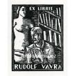 EXL Rudolf Vávra (1930), opus 16