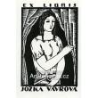 EXL Jožka Vávrová (1930), opus 18