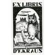 EXL F.Kraus (1930), opus 20