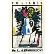EXL J. a H. Kühnelovi (1937), opus 41