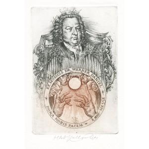 Johann Sebastian Bach - Dona nobis pacem