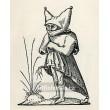 Les Songes drolatiques de Pantagruel (1565), opus 10