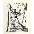 Les Songes drolatiques de Pantagruel (1565), opus 40