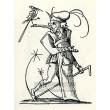 Les Songes drolatiques de Pantagruel (1565), opus 72