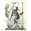 Les Songes drolatiques de Pantagruel (1565), opus 79