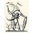 Les Songes drolatiques de Pantagruel (1565), opus 94