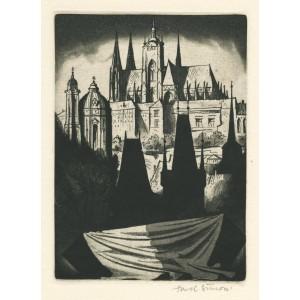 Pražský hrad (Ještě jednou v mladosti mé kraje)