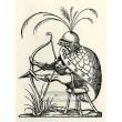 Les Songes drolatiques de Pantagruel (1565), opus 108