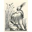 Les Songes drolatiques de Pantagruel (1565), opus 116