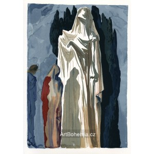 Les Hérétiques (L´Enfer: Chant 10), opus 1048