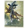 Les Anges gardiens de la vallée (Le Purgatoire: Chant 8), opus 1080