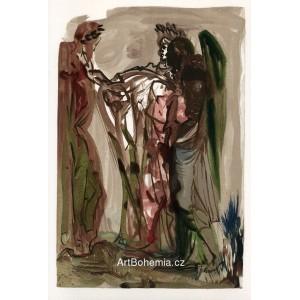 Les Orgueilleux (Le Purgatoire: Chant 11), opus 1083