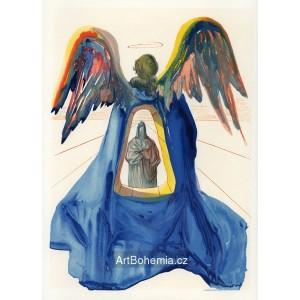 Dante purifié (Le Purgatoire: Chant 33), opus 1105