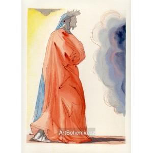 Dante (Le Paradis: Chant 1), opus 1106