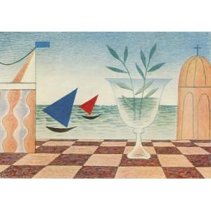 Benátské zátiší (1946)