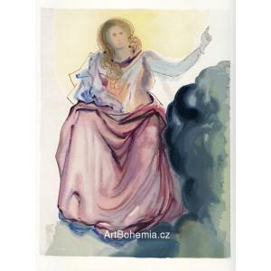 Béatrice (Le Paradis: Chant 4), opus 1109