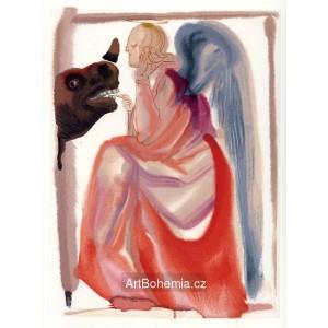 Le Ciel de Mercure (Le Paradis: Chant 6), opus 1111