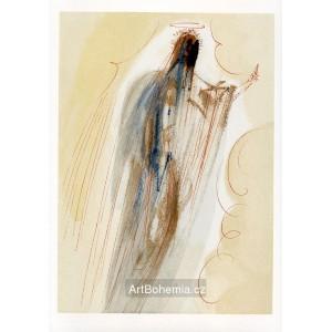 La Création des anges (Le Paradis: Chant 29), opus 1134