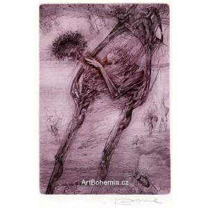 Sezóna v pekle III (Arthur Rimbaud)