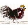 Le Coq (1955) - Le mystère Picasso