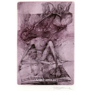 Sezóna v pekle V (Arthur Rimbaud)