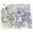 Monter a cheval (1959) (Lettre à mon peintre)