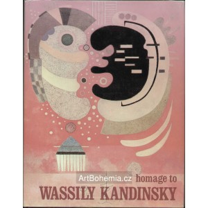 Homage to Wassily Kandinsky