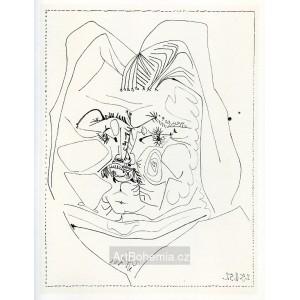 Balzac, opus 226 (25.11.1952)