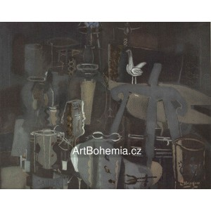 Atelier VI (1951)