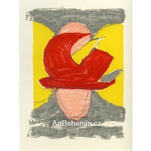 Descente aux enfers (1961), opus 80