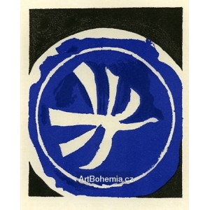 L´Oiseau blanc (1961), opus 113