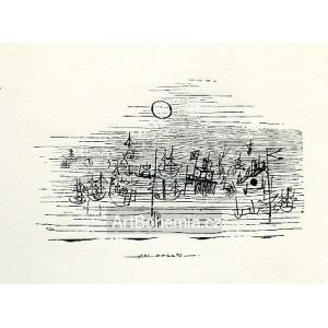 Der Hafen von Plit (The Harbor of Plit) (1927)
