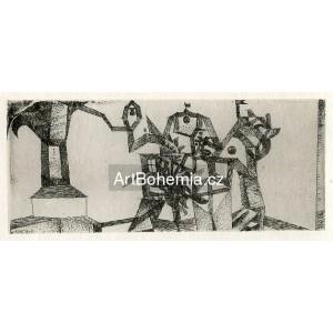Luftschlösschen (Little Castle in the Air) (1915)