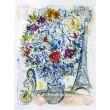 Bouquet a la Tour Eiffel (Bouquet with Eiffel Tower), opus 222 (1958)