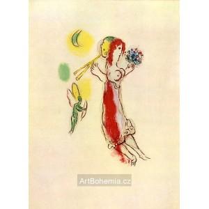 Daphnis et Chloé, opus 228 (1960)