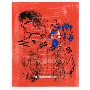 Bouquet a l´Oiseau (Bouquet with Bird), opus 298 (1960)