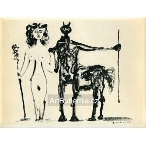 Centaure et Bacchante, opus 62 (2.2.1947)