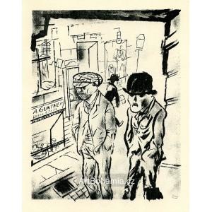 Ohne Papiere (1924)