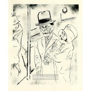 Der Dollar 300 (1923)