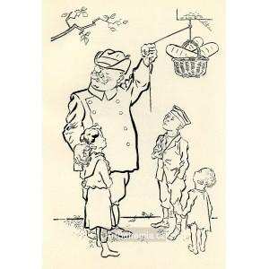 Unser täglich Brot gib uns heute (1922)