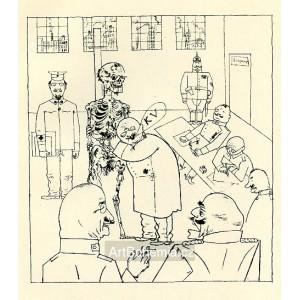 Die Gesundbeter (1918)